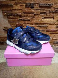 Стильные кроссовки для девочки Тм Том. м
