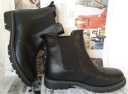 Timberland коллекция зима  Женские зимние ботинки натуральной кожи