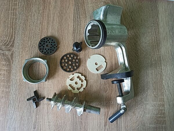 Мясорубка  Мотор Сич 1МЧ-С