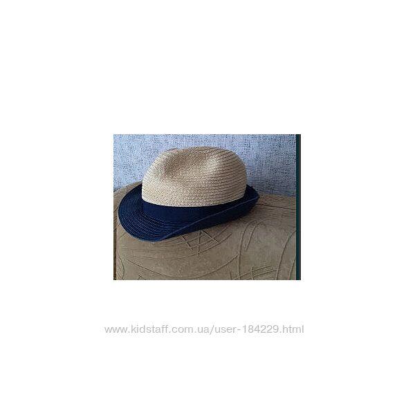 Стильная шляпа унисекс H&M