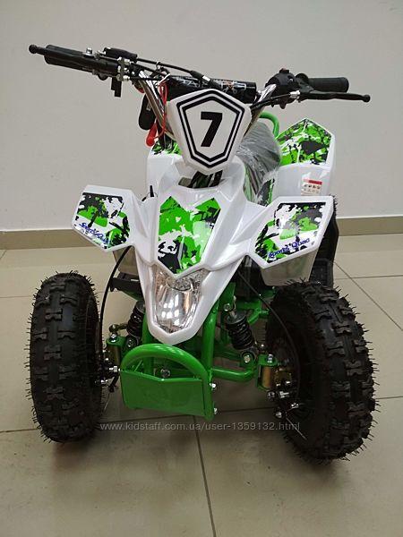 Детский Квадроцикл ATV Sports 2T 65 куб/см