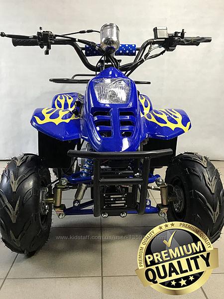 Детский Бензиновый Квадроцикл ATV SPIDER 110CC 4T Цена/Качество