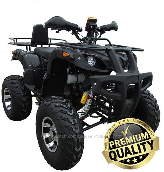 Утилитарный Квадроцикл ATV Hamer 200 Максимальная Комплектация