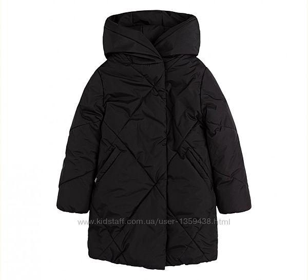 Куртка зимняя полупальто р.122 кт232 тм Бемби