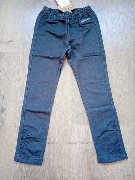 Лосины под джинс джеггинсы р.104 тм Бемби