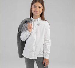 Рубашка рр.152,158 рб155 тм Бемби