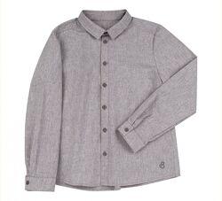 Рубашка школа рр.116-158 рб153 тм Бебми