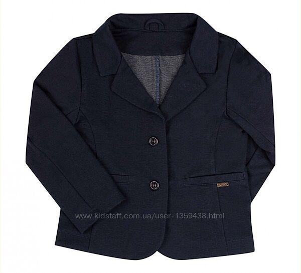 Пиджак для девочки рр.122-146 жк28 тм Бемби