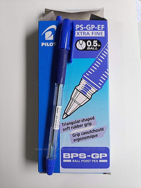 Шариковая ручка Pilot на масляной основе BPS-GP-EF-L