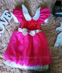 Платье цукерка, наряд конфета