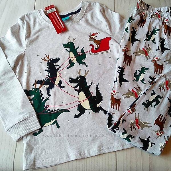 Пижама для мальчика Польша