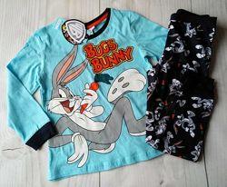 Пижама модная для мальчика Польша