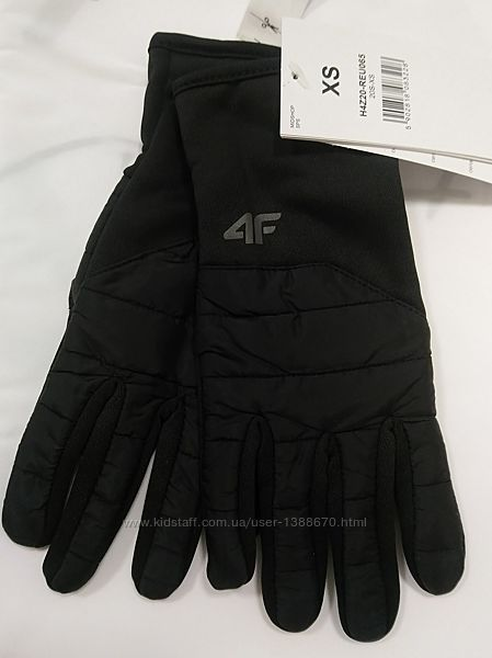 Перчатки  фирмы 4F