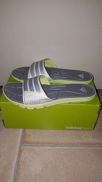 Шлепанцы adidas 38 размер