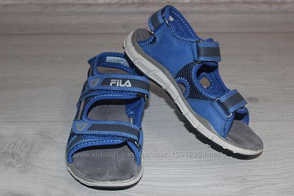 Босоножки сандалии Fila. Оригинал