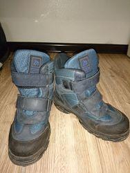 Ботинки minimen 36