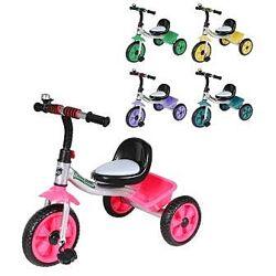 Велосипед трехколесный TILLY CAMPER