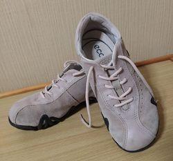 Кроссовки Ecco для девочки, 33 р, 20 см