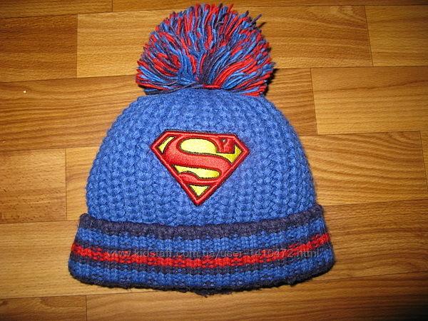 шапки и комплекты мальчику