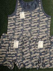 комплект белья для мальчиков ТМ BAYKAR размер 5