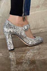 Туфли Dolce&Gabbana оригинал Италия