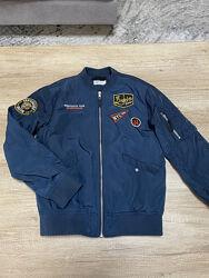 Куртка H&M 146/152