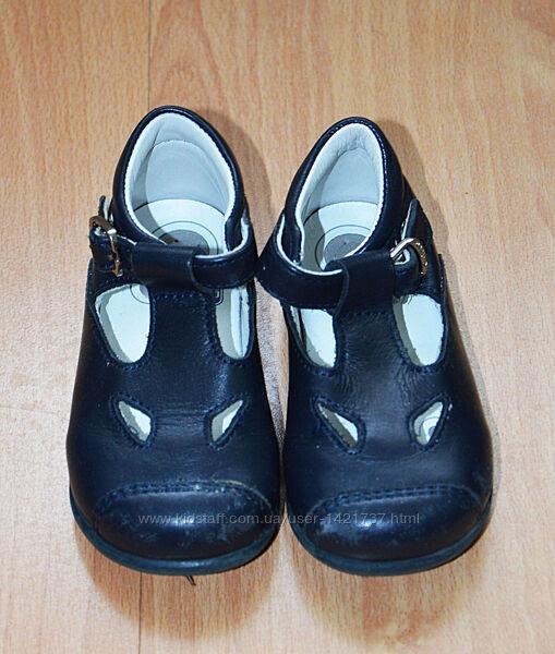 Туфлі для дівчинки Chicco
