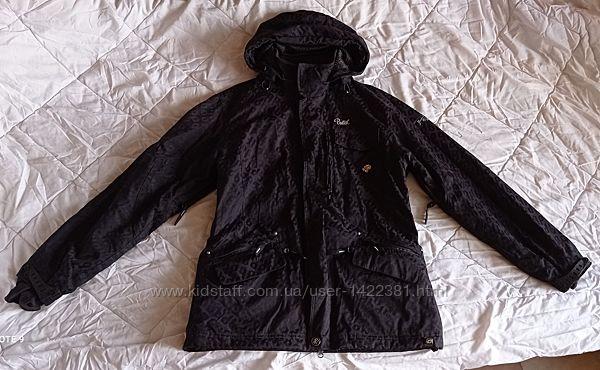 Деми термо куртка Protest, р. 46 М, термокуртка мембрана Geotech 10 000 mm