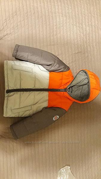 Курточка для мальчика Oshkosh р 6 еврозима / деми