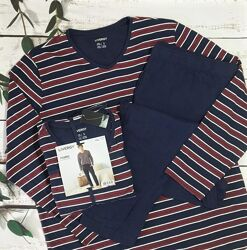 Чоловіча піжама, одяг для дому / мужская пижама livergy
