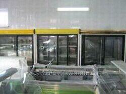 Холодильные витрины Cold, Mawi, JBG, JUKA , Freddo, Росс и ТД