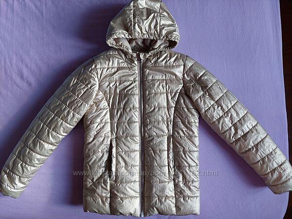 Lc Waikiki деми курточка на 140-146р