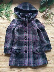 Демисезонное пальто cherokee, 128.