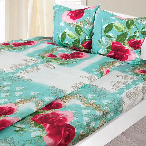Комплект постельного белья бязь Голд