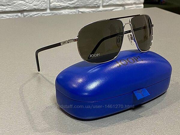 Солнцезащитные очки Joop, новые и оригинальные