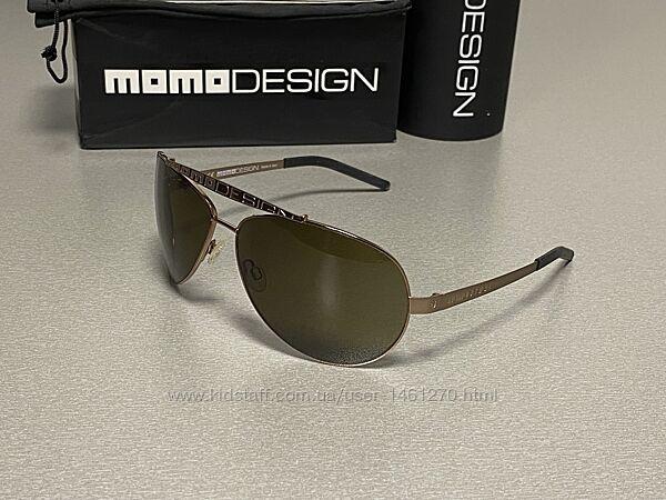 Солнцезащитные очки Momo design, модель SMD003, новые и оригинальные