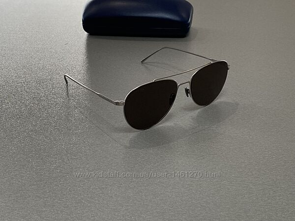 Солнцезащитные очки Lacoste, новые и оригинальные