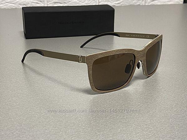 Солнцезащитные очки Mercedes-Benz Style, новые и оригинальные
