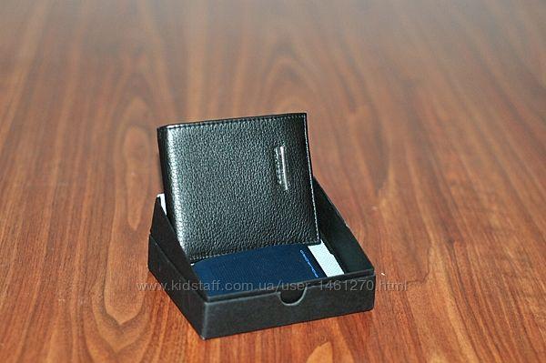 Продам кожаный кошелёк Piquadro PU4188MO/N, новый и оригинальный