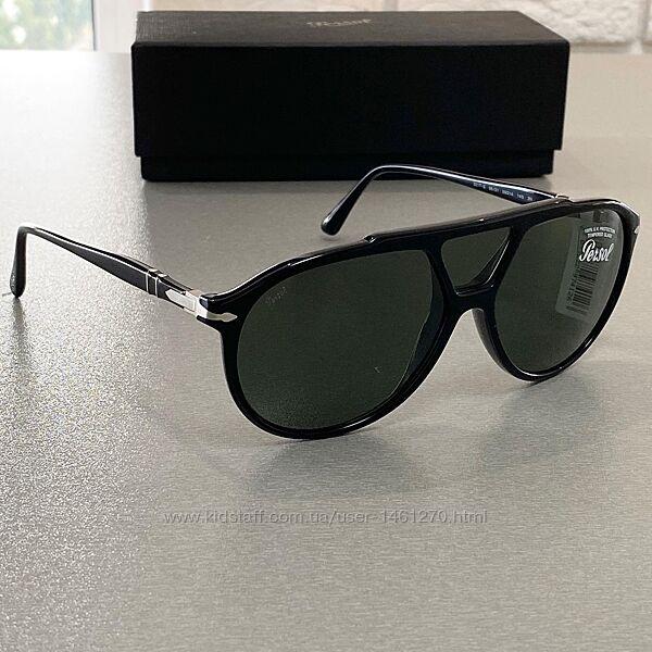 Продам новые оригинальные солнцезащитные очки Persol 3217-S 95/31