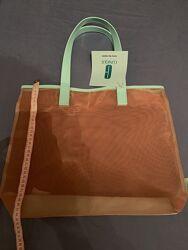 Пляжная сумка от Clinique