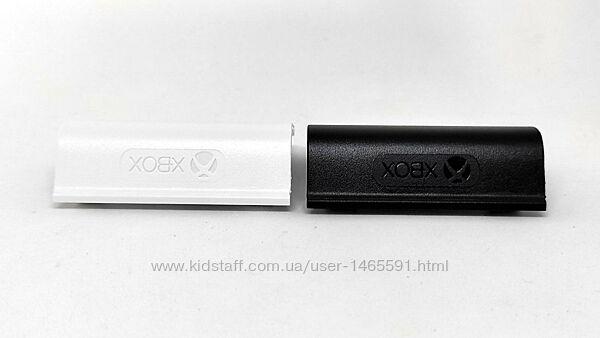 Крышка Аккумулятора Геймпада Джойстика Xbox One S X xbox 360