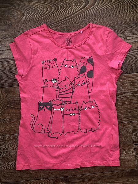 футболка 146 cool club