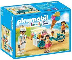 Playmobil 9426 Тележка с мороженным