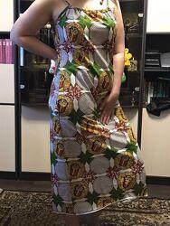 Платье женское, сарафан, платье.
