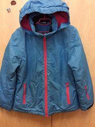 мембранная лыжная куртка Crane для девочки р.134-140, 146,