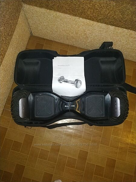 Гироскутер гироборд героскутер героборд