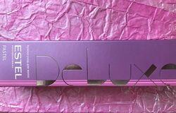 Краска-уход для волос Estel De Luxe Pastel 01- бирюза
