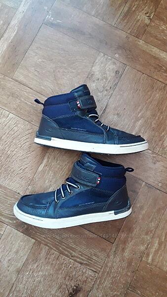Ботинки утепленные еврозима Viking 36 стелька до загиба 23,5см