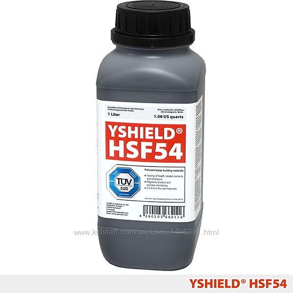 Екрануюча фарба YSHIELD HSF54 ВЧ, НЧ Німеччина